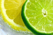 Fresh Lemon (Lime lemon)